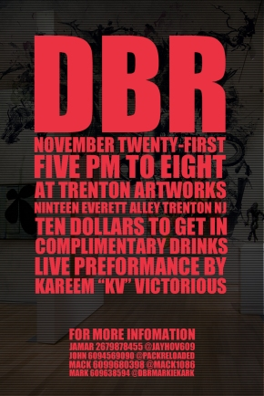 DBR Art Exibit