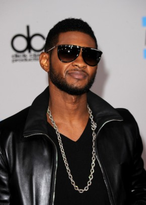 USHER- CLIMAX