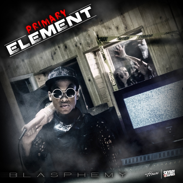 The Primary Element 8/18 release of #Blashemy